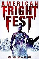 American Fright Fest [DVD]