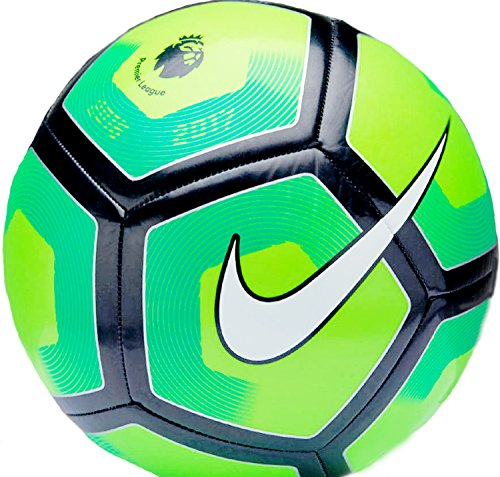 Nike Premiere League Pitch Ball [Electric Green] (3)