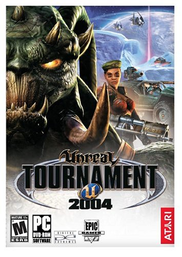 Unreal Tournament 2004 [Importación alemana]