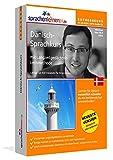 Sprachenlernen24.de Dänisch-Express-Sprachkurs PC CD-ROM für Windows/Linux/Mac OS X + MP3-Audio-CD: Werden Sie in wenigen Tagen fit für Ihre Reise nach Dänemark
