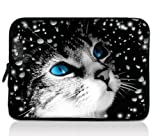 "Katze 13-Zoll-13.3"" Universal Laptop staubdicht..."