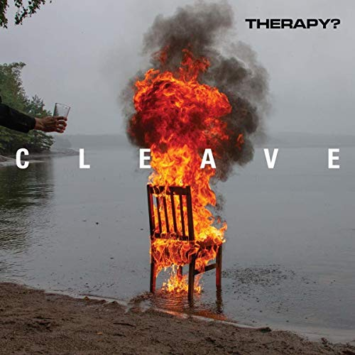 Cleave [Vinyl LP]