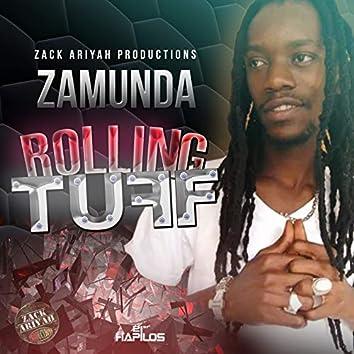Rolling Tuff - Single
