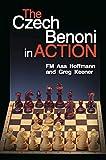 The Czech Benoni In Action-Hoffmann, Asa Keener, Greg