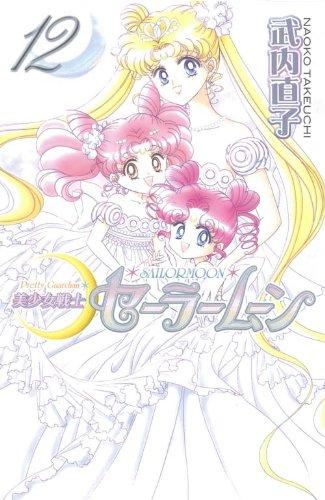 美少女戦士セーラームーン新装版(12)<完> (KCデラックス)の詳細を見る