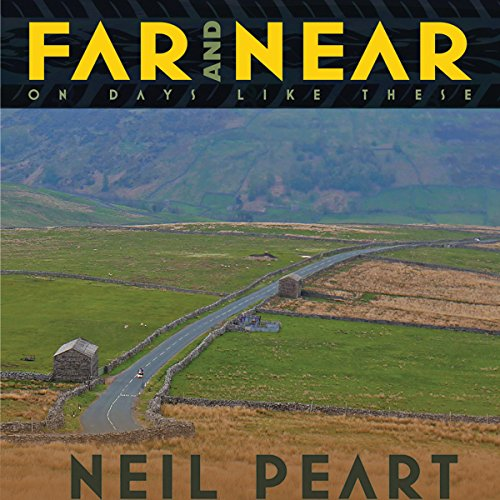 Far and Near audiobook cover art
