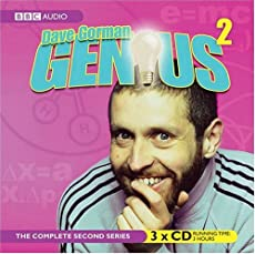 Genius - The Complete Second Series