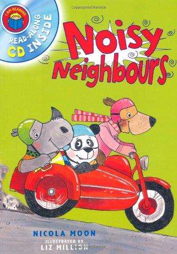 Noisy Neighbours (I am Reading)の詳細を見る