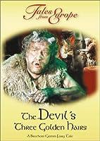 Devil's Three Golden Hairs [DVD] [Import]