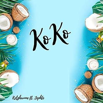 KoKo (feat. Jephte Blanc)