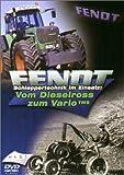 Fendt - Vom Dieselross zum Vario 936