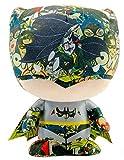 Yume Toys Peluche Batman 18 cm DC Comics: Batman - Golden Age - DZNR 7 Inch Plush in Gift Box