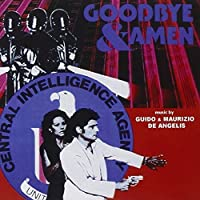 Goodbye & Amen (2013-11-19)