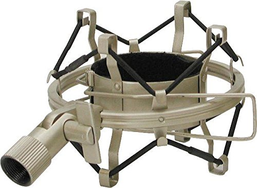 MXL Mics MXL-90 Microphone Shock Mount for 770/990