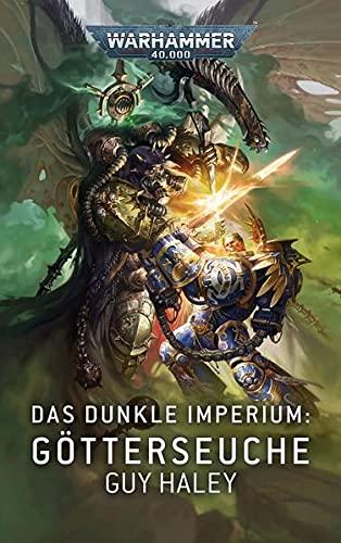 Warhammer 40.000 - Das dunkle Imperium: Götterseuche