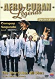 Afro-Cuban All Stars/Compay Segundo - Afro-Cuban Legends - The Afro Cuban All Stars
