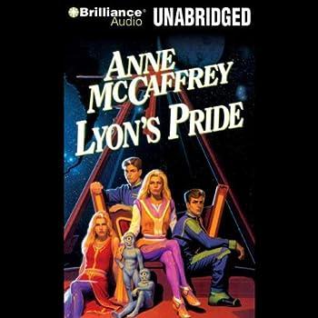 Lyon s Pride Book 4