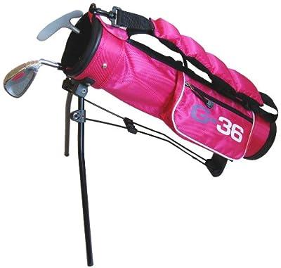 Golf36 Baby Golfset pink
