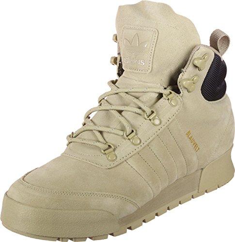 Adidas Jake Boot 2.0, Zapatillas de Skateboarding Hombre, Dorado (Oronat/Negbás/Dormet 000), 47 1/3 EU ⭐
