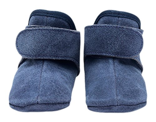 Chaussures Lodger pour bébé garçon Bleu 15-18 mois
