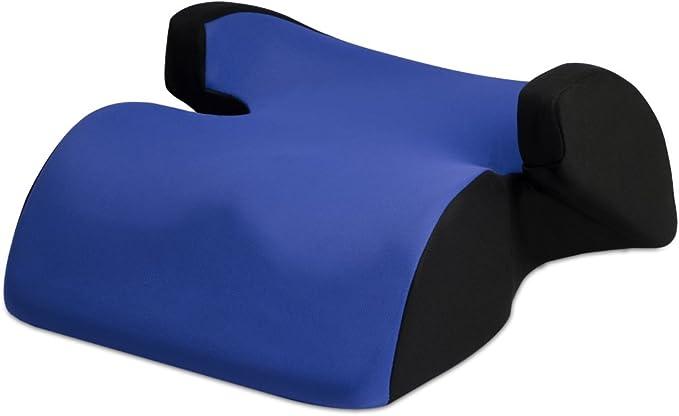 Deuba Kindersitz Autositz Techno Sitzerhöhung Gruppe 2 3 Ab 3 Bis 12 Jahren Bezug Waschbar Kinderautositz Blau Auto