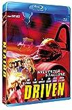 Driven BD 2001 [Blu-ray]