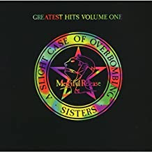Greatest Hits Volume One: A Slight Case Of Overbombing [Vinilo]