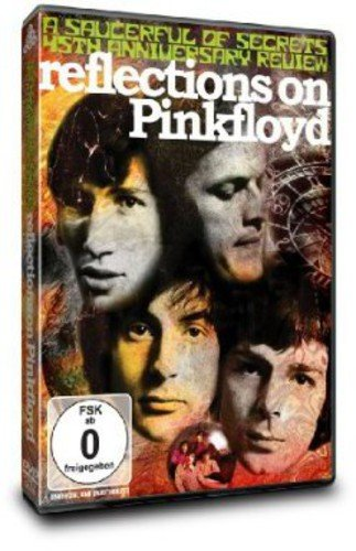 Pink Floyd - Reflections On: Saucerful Of Secrets