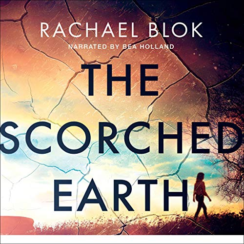 The Scorched Earth cover art
