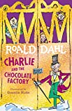 Charlie And The Chocolate Factory - Edition RI: Roald Dahl
