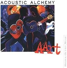 Acoustic Alchemy Aart Mainstream Jazz