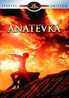 Anatevka (Special Edition) [2 DVDs]