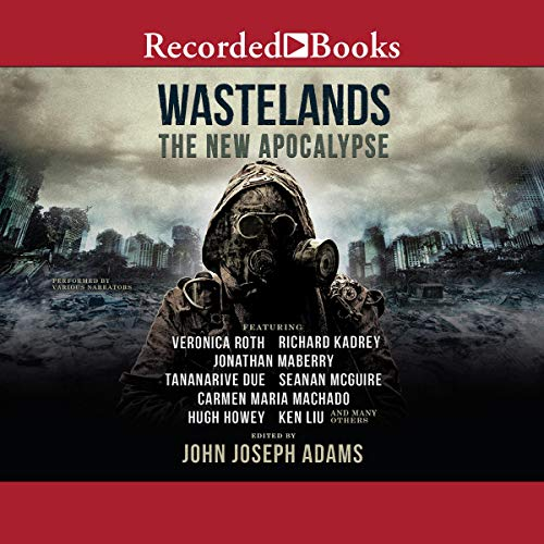 Wastelands Titelbild