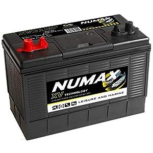 Batterie Hankook Heavy Duty Commercial MF31-1000