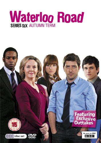 Series 6 - Autumn Term