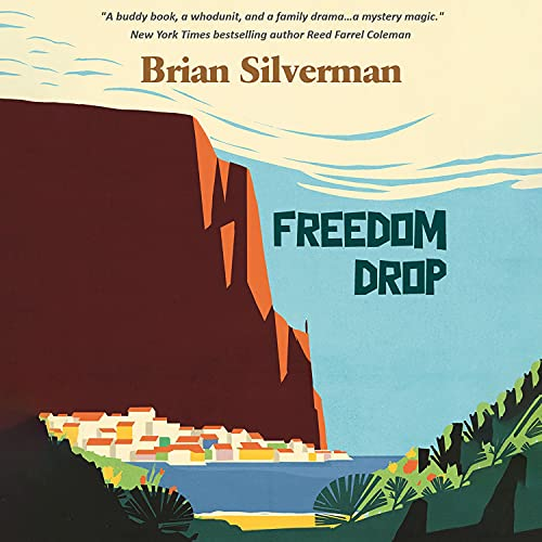 Freedom Drop cover art