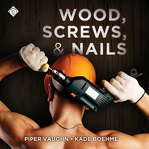 Wood, Screws, & Nails cover art