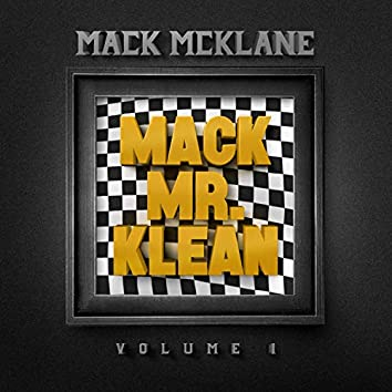 Mack Mr. Klean, Vol. 1