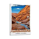 DWBG Fuerteventura Kanarieninseln,