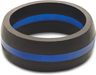 Men's Quality Silicone Rings