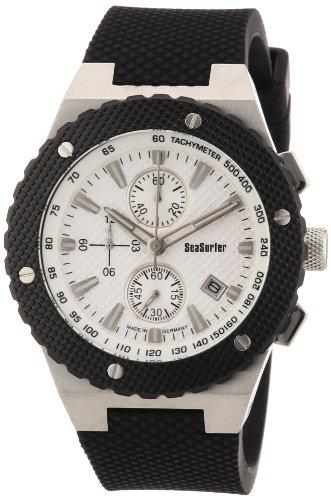 Sea Surfer 1562422WS, funzione cronometro - Orologio da uomo