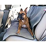 Back Seat Cover for Pets Image