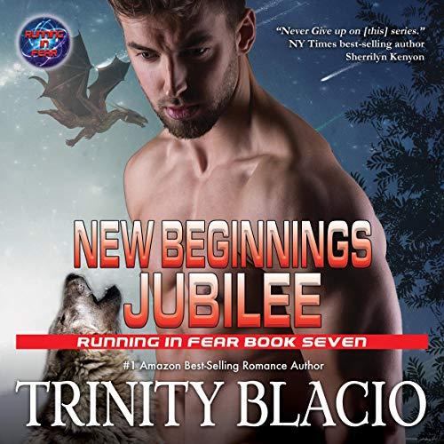 New Beginnings Jubilee audiobook cover art