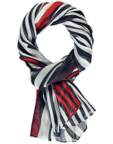 Gerry Weber dames gestreepte sjaal