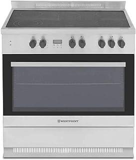 Westpoint Cooking Range Ceramic WCAM69051M9XD