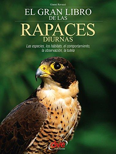 El gran libro de las rapaces diurnas eBook: Ravazzi, Gianni: Amazon.es: Tienda Kindle