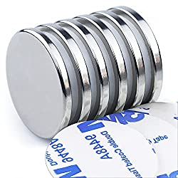 DIYMAG Powerful Neodymium Disc Magnets