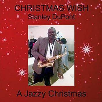 Christmas Wish: A Jazzy Christmas