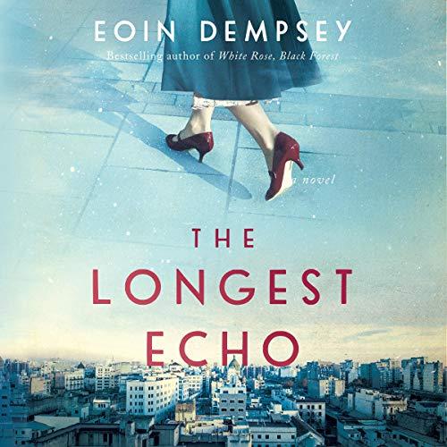 The Longest Echo Titelbild