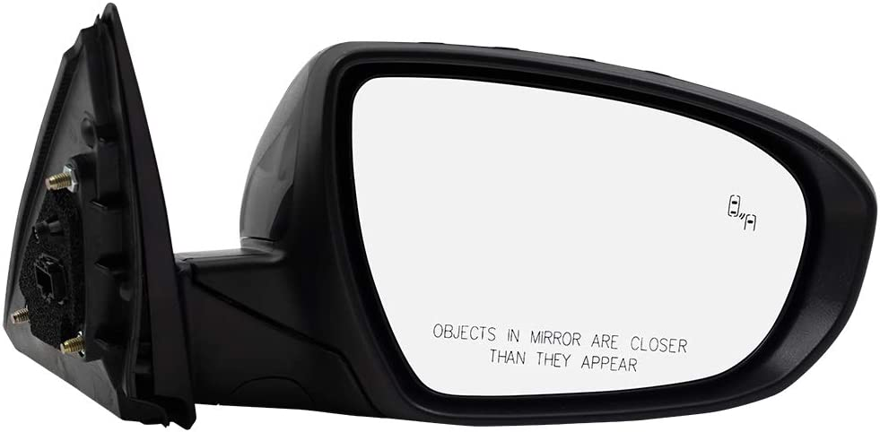 Brock Replacement Side Some reservation View Mirror Compatible with Opt 2014-2015 Daily bargain sale